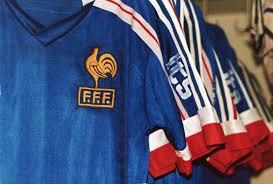 Französische Fussballnationalmannschaft