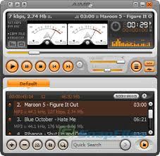 AIMP Audio Player 3.20.1165 Final