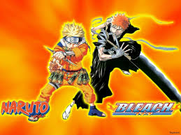 Jugar Bleach vs Naruto