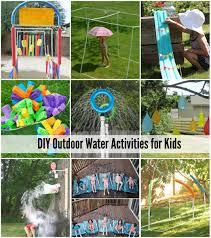 25 water games u0026 activities for kids