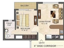 awesome efficiency apartment floor plans pics design ideas
