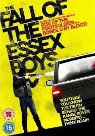 FILM The Fall of the Essex Boys 2012