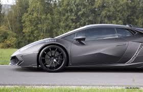 Lamborghini Huracan 2016 - 2016 mansory lamborghini huracan torofeo 8