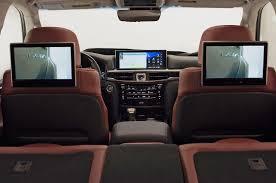 lexus jeep 2016 interior the 2017 lexus lx 570 review photos autoxpat