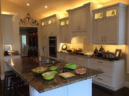 Under Cabinet Lighting Ideas Kitchen Residential Led Strip Lighting Projects From Flexfire Leds