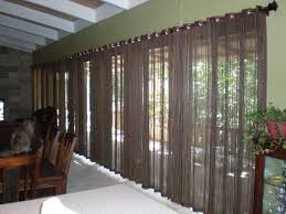 window treatment for glass door window treatments for sliders