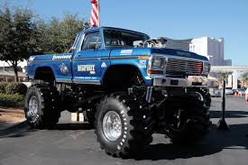 bigfoot monster truck wiki city of san francisco nel california big foot cars pinterest