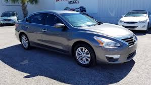 nissan altima for sale cheap 2014 nissan altima 2 5s pre owned in gainesville for sale