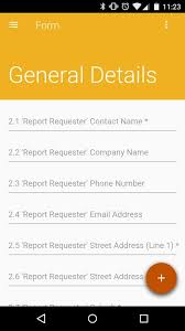 Report Writer Plus APK Download   Free Business APP for Android     National Utility Billing