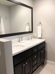 Bathroom Mirror With Lights Built In by Bathroom Cabinets Vanity Mirror With Lights Led Vanity Mirror