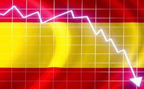 Spagna in crisi