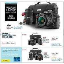 best deals on canon cameras black friday best buy black friday 2015 ad