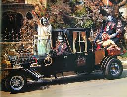 antique halloween background munsters u0027 halloween wallpaper and background 1894x1455 id 747018