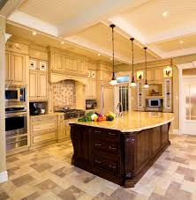 Linen Kitchen Cabinets Bathroom Personable Cream Kitchen Cabinet For Classy And Country