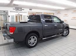 nissan titan ground clearance 2012 used nissan titan 2wd crew cab swb sv at landers ford serving