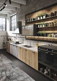 bring high technology with modern industrial kitchens of modern