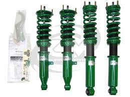 lexus is300 nz tein flex z 16 ways adjustable coilovers 00 05 lexus is300 made
