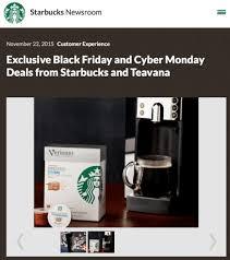 barnes and noble hours black friday starbucks black friday 2017 sale hours u0026 coffee maker deals