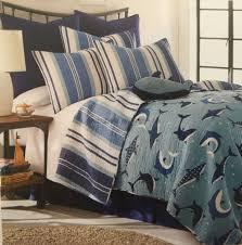 Ocean Themed Bedding Jaws Duvet Cover Shark Bedding Jaws Bedding By Xonceuponadesignx