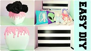 Gothic Home Decor Uk Diy Pastel Goth Easy Room Decor White Headboard Pastel Goth And