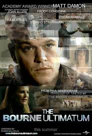 The Bourne Ultimatum / Ултиматумът на Борн (2007)