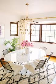 Contemporary Dining Room Table by Best 25 Modern Dining Room Tables Ideas On Pinterest Modern