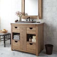 Vanity Units With Drawers For Bathroom by Chardonnay 36 Inch Single Sink Vanity Native Trails