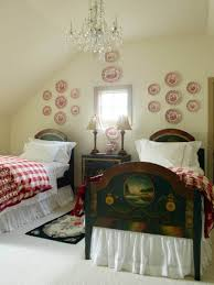 colonial revival bedrooms with an old world look old house
