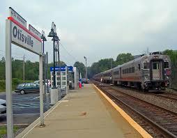 Otisville station