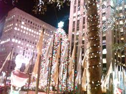 taking a bite of the big apple a new york city christmas the