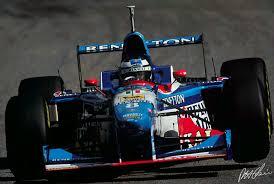 GP da Alemanha de Formula 1, Hockenheim em 1997 - by formula1amil.blogspot
