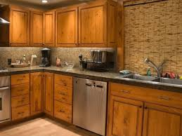 Hickory Kitchen Cabinet Doors Hickory And Knotty Hickory Cabinet Doors By Taylorcraft Cabinet