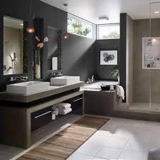 vintage bathrooms designs bathroom black color design 69