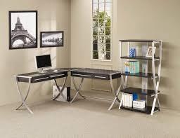 Contemporary Office Desk by 100 Ideas Home Office Desk Contemporary On Www Vouum Com