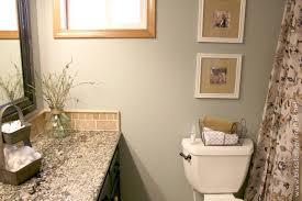 Wall Decor Bathroom Ideas Impressive Guest Bathroom Wall Decor Troi25331d8697dcbb