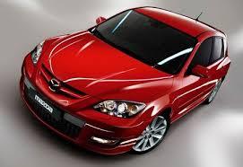 Mazda3 mới