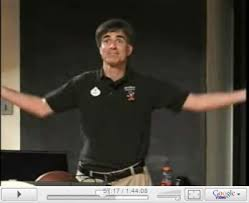 picture of Mr. Randy Pausch