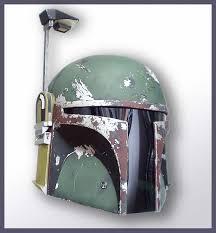 Hace tu propio Casco de una Tropa Imperial de Star Wars