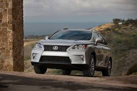 lexus rx270 accessories 2013 lexus rx350 reviews and rating motor trend