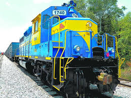 Photo provided by Cordele Intermodal Services      Business in Savannah