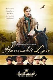 Regarder film Hannahs Law streaming