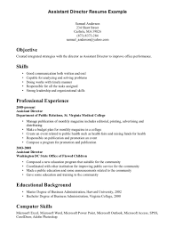 View Resume Samples skill examples for resumes 20 download skills examples for resume
