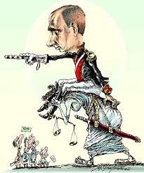 Партия Путина обвиняет Навального в незаконном финансировании предвыборной кампании - Цензор.НЕТ 9288