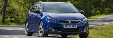 cheap peugeot the 10 best small estate cars carwow