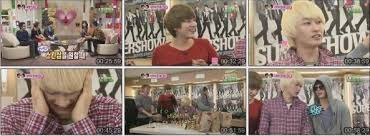 RECAP  Super Junior     s Fighting Junior  Leeteuk  and Kang Sora on     WGM Leeteuk and Kang Sora   WordPress com They
