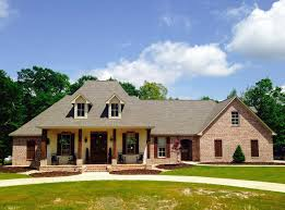 french country home plan with bonus room 56352sm architectural