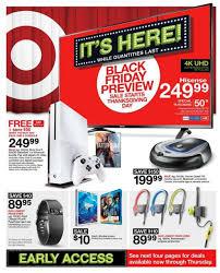 black friday deals pdf best buy target black friday 2017 ad u2014 find the best target black friday