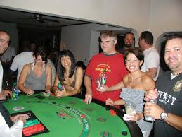 Home Party Ideas Home Casino Parties Casino Party At Home How To Throw A Casino