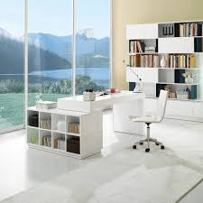 Contemporary Office Desk by Contemporary Furniture Furniture Online Furniture Center Ny
