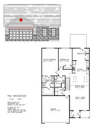 10 Car Garage Plans Olde Orchard Hill Floor Plans Yingst Homes